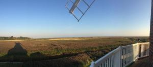 Windmill panoramaic
