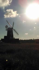 Windmill View