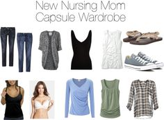 new mum outfits