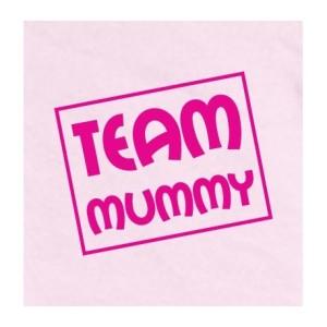 team-mummy-baby-t-shirt
