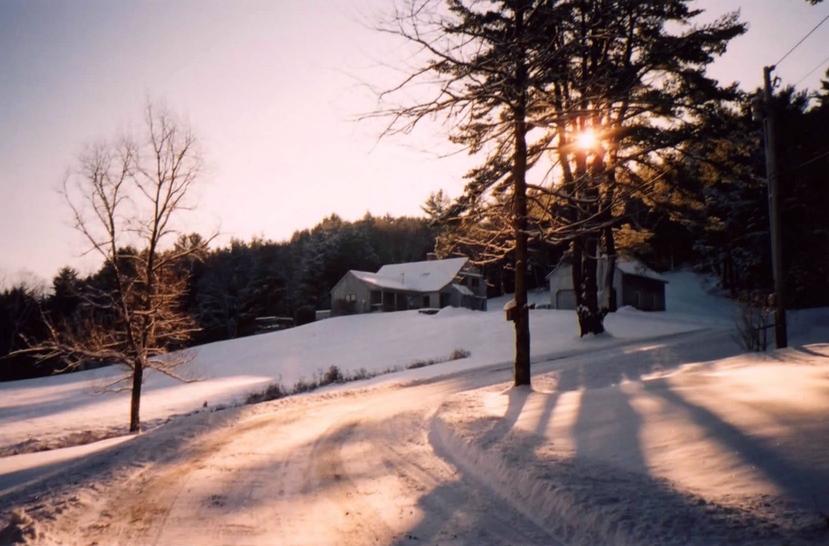 norwich snow