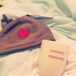 yummy mummy gift