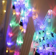 sensory lights 2
